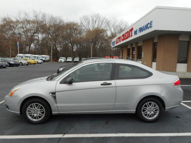 2008 Ford Focus SE Green Bay WI