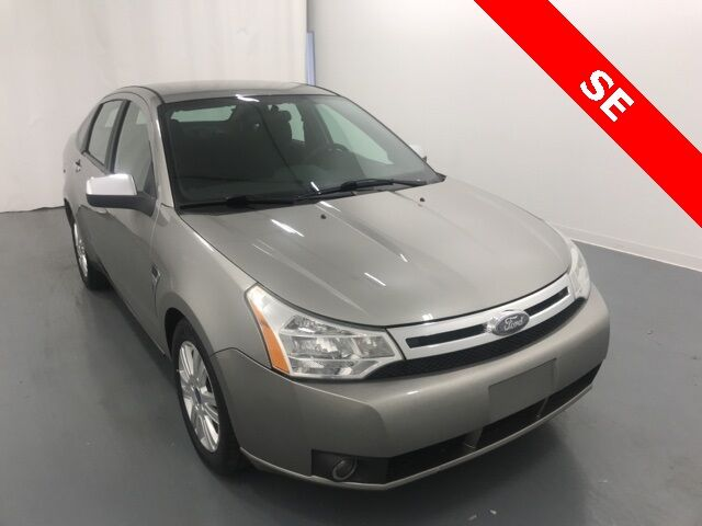 2008 Ford Focus SE Holland MI