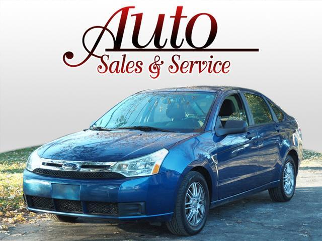 2008 Ford Focus SE Indianapolis IN