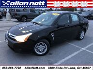 2008 Ford Focus SE Lima OH