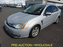 2008_Ford_Focus_SE PRE-AUCTION_ Burlington WA