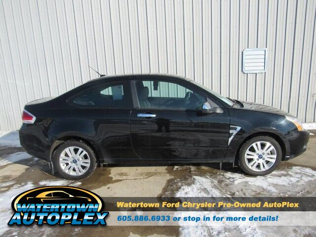 2008 Ford Focus SE Watertown SD