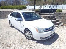 Ford Focus SES 2008