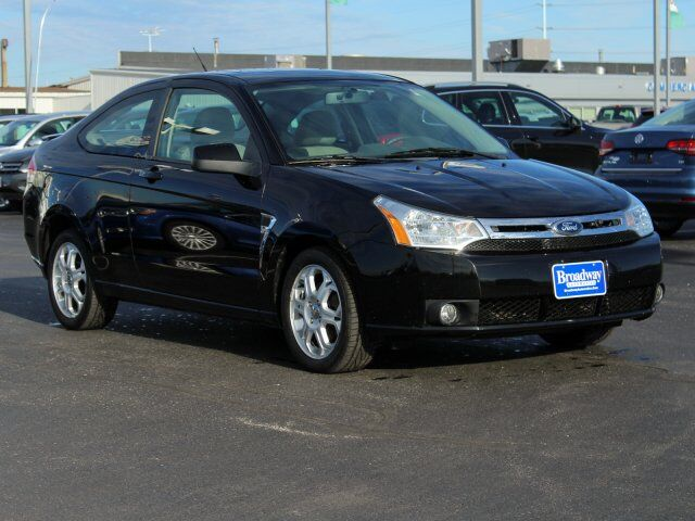2008 Ford Focus SES Green Bay WI