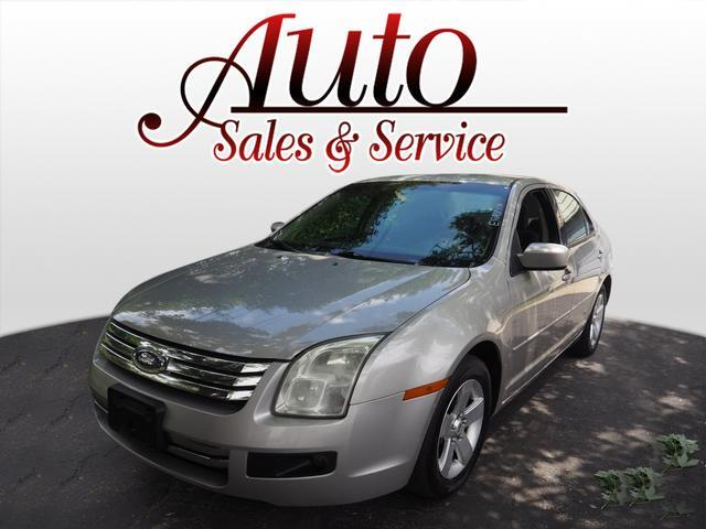 2008 Ford Fusion I4 SE Indianapolis IN