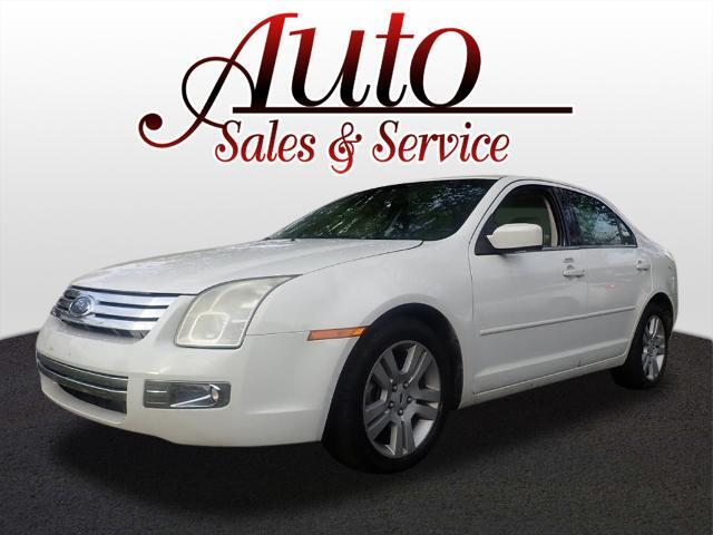 2008 Ford Fusion I4 SEL Indianapolis IN