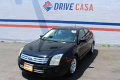 2008_Ford_Fusion_SE_ Dallas TX