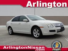 2008_Ford_Fusion_SE_ Arlington Heights IL