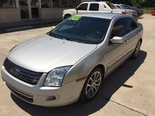2008_Ford_Fusion_SEL_ Gainesville TX