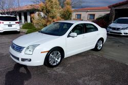 Ford Fusion SEL 2008