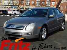 2008_Ford_Fusion_SEL_ Fishers IN