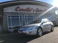 2008 Ford Fusion SEL Grand Junction CO