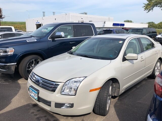 2008 Ford Fusion SEL Owatonna MN