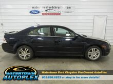 2008_Ford_Fusion_SEL_ Watertown SD