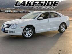 2008_Ford_Fusion_V6 SEL AWD_ Colorado Springs CO