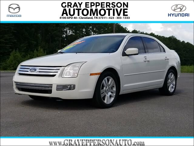 2008 Ford Fusion V6 SEL Cleveland TN
