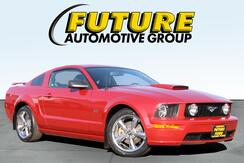 2008_Ford_MUSTANG_Coupe_ Roseville CA