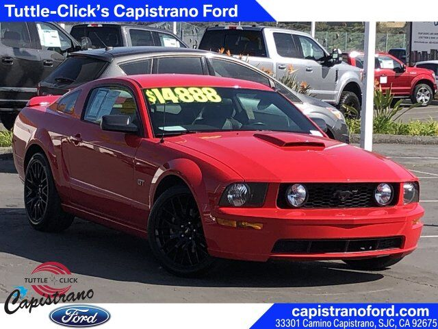 2008 Ford Mustang  Irvine CA