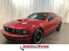 2008_Ford_Mustang_2dr Cpe GT Premium_ Clarksville TN