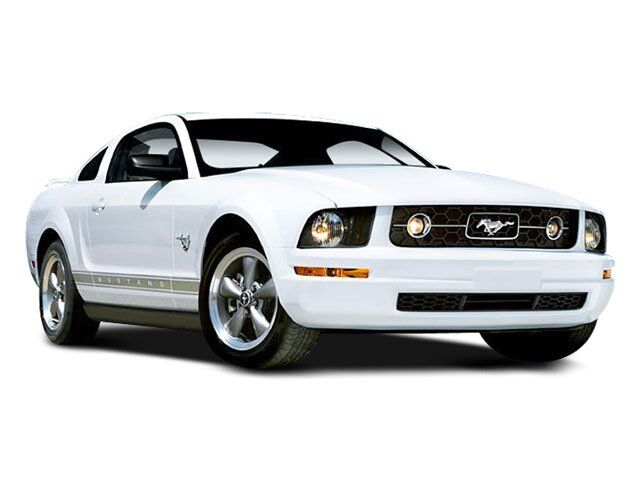2008 Ford Mustang Deluxe Corvallis OR