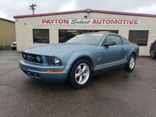 2008_Ford_Mustang_Deluxe_ Heber Springs AR