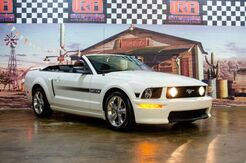 2008_Ford_Mustang_GT California Special_ Bristol PA