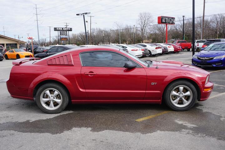 2008 Ford Mustang GT Deluxe Dallas TX