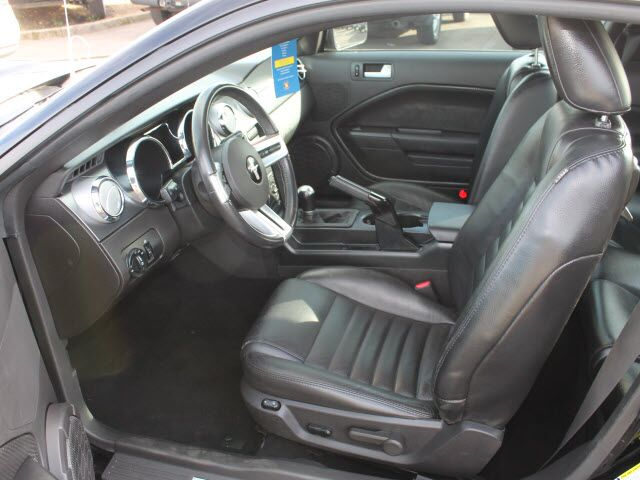 2008 Ford Mustang GT Deluxe Hillsboro OR