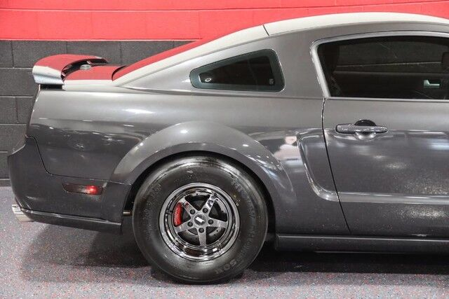 2008 Ford Mustang GT Deluxe Roush Supercharged 2dr Coupe Chicago IL