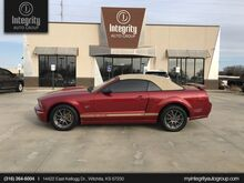 2008_Ford_Mustang_GT Deluxe_ Wichita KS