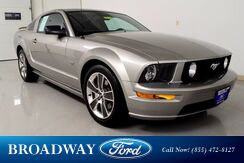 2008_Ford_Mustang_GT Deluxe_ Idaho Falls ID