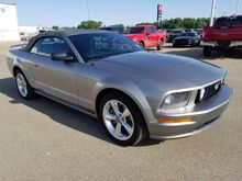 2008_Ford_Mustang_GT (HEATED SEATS, SHAKER AUDIO SYSTEM, CONVERTIBLE)_ Swift Current SK