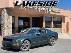 2008_Ford_Mustang_GT Premium Coupe_ Colorado Springs CO