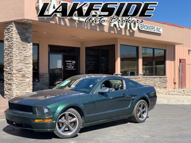 2008 Ford Mustang GT Premium Coupe Colorado Springs CO