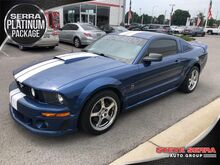 2008_Ford_Mustang_GT Premium_ Decatur AL