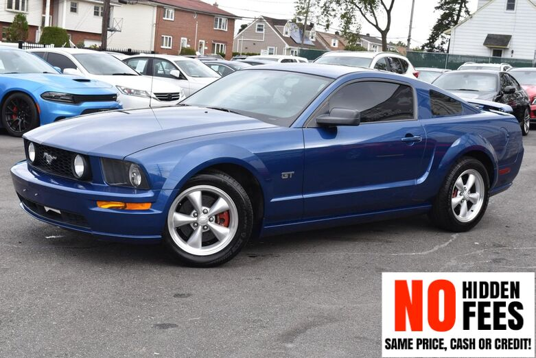 2008 Ford Mustang GT Premium Elmont NY