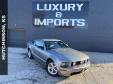 2008_Ford_Mustang_GT Premium_ Leavenworth KS
