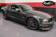 2008 Ford Mustang GT Premium Supercharged 2dr Coupe