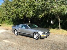 2008_Ford_Mustang_Premium_ Englewood FL