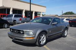 2008_Ford_Mustang_Premium_ Dallas TX