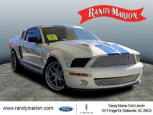 2008_Ford_Mustang_Shelby GT500_ Hickory NC