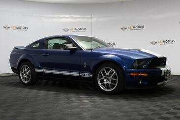 2008_Ford_Mustang_Shelby GT500 Nav ONLY 181 Miles WOW!!!_ Houston TX