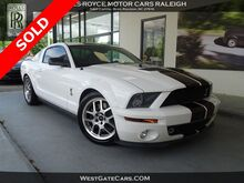 2008_Ford_Mustang_Shelby GT500_ Raleigh NC