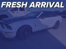 2008_Ford_Mustang_Shelby GT500_ Weslaco TX