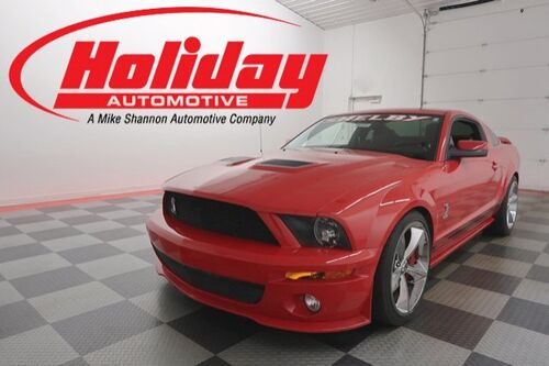 2008_Ford_Mustang_Shelby GT500_ Fond du Lac WI