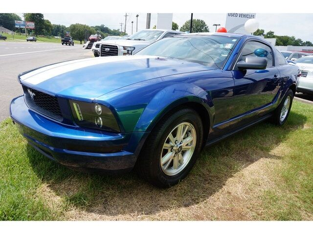 2008 Ford Mustang V6 Deluxe Columbia TN
