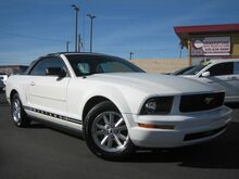 2008_Ford_Mustang_V6 Deluxe Convertible_ Tucson AZ