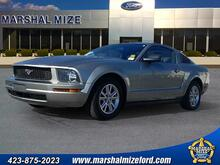 2008_Ford_Mustang_V6 Deluxe_ Chattanooga TN