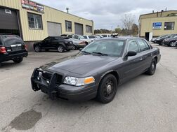 2008_Ford_Police Interceptor (fleet-only)_Street Appear_ Cleveland OH