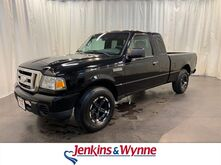 2008_Ford_Ranger_2WD 2dr SuperCab 126